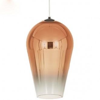 Lampa sufitowa z kloszem z akrylu Venza 30