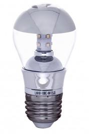 Lustrzana żarówka LED Mirror