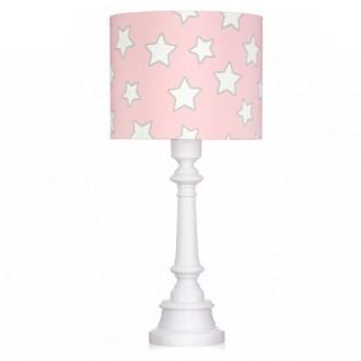 Dekoracyjna lampa do dziecięcego pokoju Stars