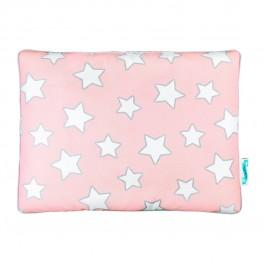 Dwustronna poduszka do pokoju dziecięcego Stars