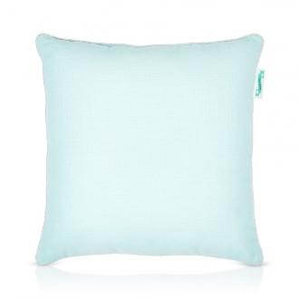 Kwadratowa poduszka do pokoju dziecięcego Classic 40x40