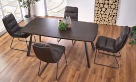 Prostokątny stół do jadalni Firmino