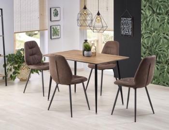 Prostokątny stół do jadalni Artti
