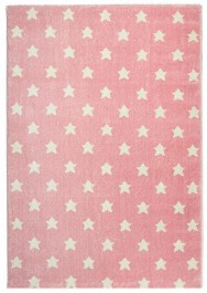 Gwieździsty dywan do pokoju dziecięcego Star-Field