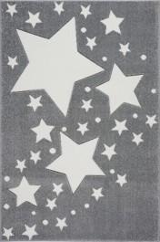 Dywan w gwiazdy do pokoju dziecięcego Milky Way