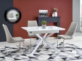Stół do jadalni z prostokątnym blatem Harper