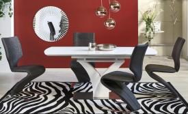 Designerski stół do jadalni na jednej nodze Palermo
