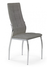 Krzesło do jadalni z wysokim oparciem K353