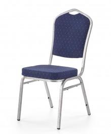 Tapicerowane krzesło konferencyjne K68