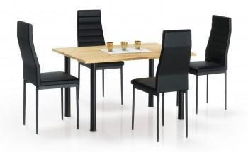 Stół do jadalni z prostokątnym blatem Adonis 2