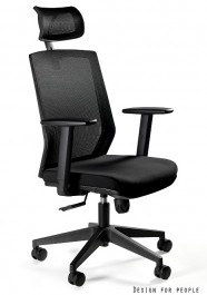 Ergonomiczny fotel biurowy Esta
