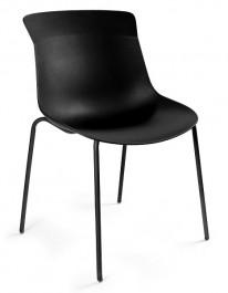 Nowoczesne krzesło do kawiarni Easy A