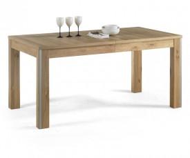 Drewniany stół rozkładany 160-260 Esperanto