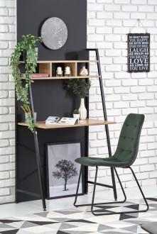 Nowoczesne biurko z półką Narvik B2