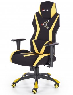 Fotel biurowy z regulowanymi podłokietnikami Stig