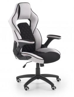 Obrotowy fotel biurowy z mechanizmem Tilt Sonic