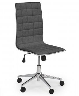 Pikowane krzesło obrotowe Tirol 2