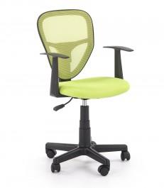 Młodzieżowe krzesło biurowe z podłokietnikami Spiker