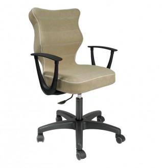 Młodzieżowe krzesło obrotowe Norm