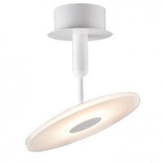 Designerska lampa wisząca z oświetleniem LED Vinyl CE