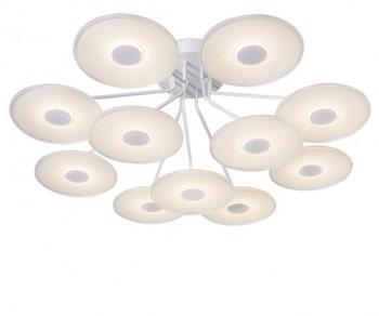 Designerska lampa wisząca z oświetleniem LED Vinyl 11