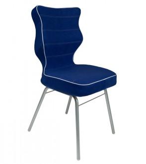 Krzesło dla dzieci o ergonomicznym kształcie Solo