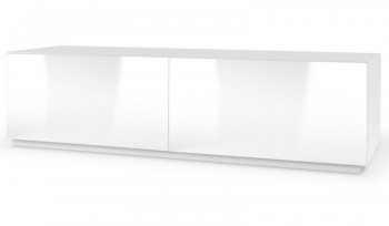 Szafka RTV stojąca Livo RTV 160S biała