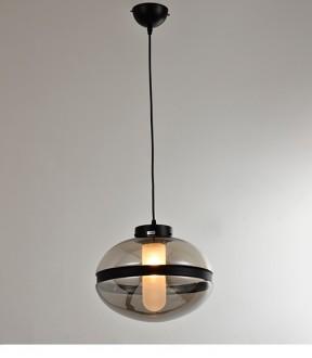 Szklana lampa wisząca Yoko 1