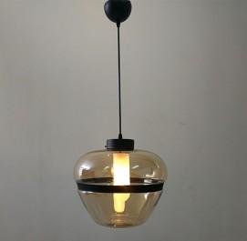 Szklana lampa wisząca Yoko 3