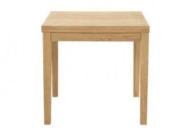 Klasyczny stół na czterech nogach z funkcją rozkładania Jackson