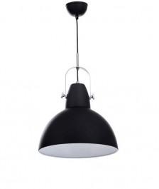Nowoczesna lampa wisząca z metalu Cande