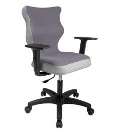 Ergonomiczne obrotowe krzesło biurowe Uni