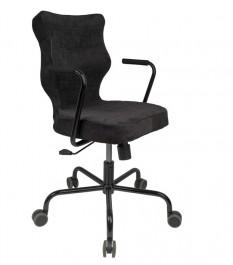 Biurowe krzesło o ergonomicznym kształcie Tubo