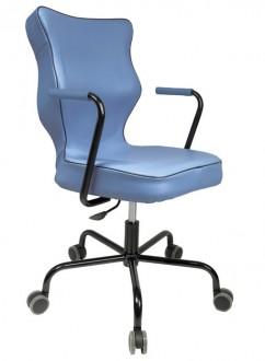 Specjalistyczne krzesło o ergonomicznym kształcie Pro Tubo