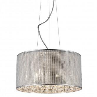 Pojedyncza lampa wisząca z kryształami Blink 37