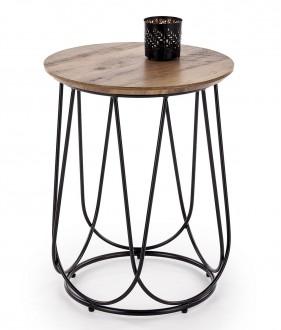 Okrągły stolik pomocniczy Nubira S