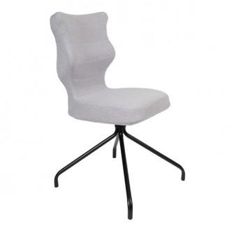 Krzesło konferencyjne Slim Black