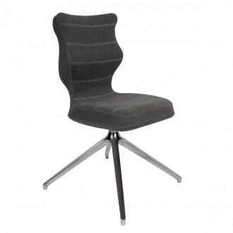 Krzesło konferencyjne Perto Chrom