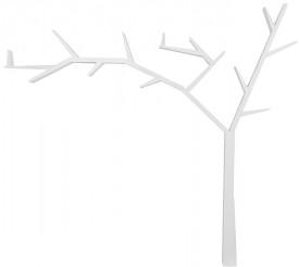 Oryginalna półka wisząca w kształcie drzewka Poprad