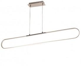 Minimalistyczna lampa wisząca Pista 33 Led