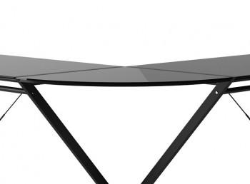 Narożnik do biurka DD Z-Line black