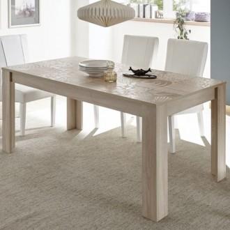 Rozkładany stół Vero dąb sonoma