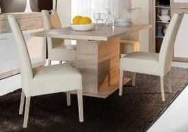 Stół rozkładany 42 Calpe
