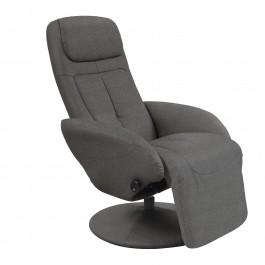 Rozkładany fotel do salonu Optima 2