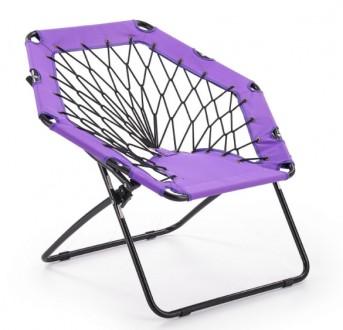 Designerski fotelik składany Widget