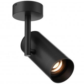 Pojedynczy reflektorek sufitowy z metalu Tori SL 2