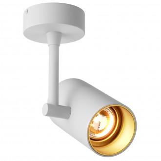 Pojedynczy reflektorek sufitowy z metalu Tori SL 1