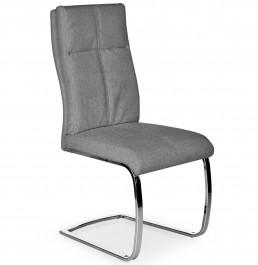 Krzesło na płozach bez podłokietników K345