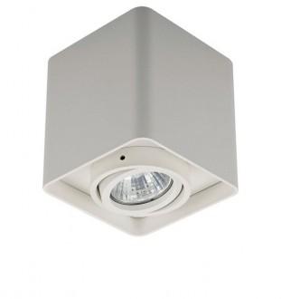 Kwadratowa oprawa oświetleniowa Quadry SL 1