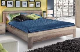 Łóżko 162 Malvagio